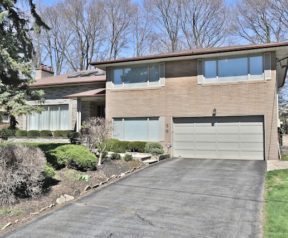 20 Glenallan Road at 20 Glenallan Rd, North York, ON M4N 1G7, Canada for