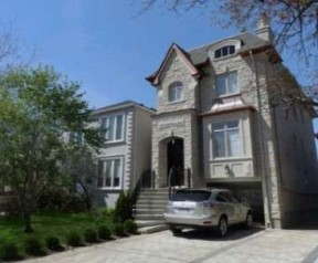 3 bedroom house in Lawrence Park North | 292 Fairlawn Ave at 292 Fairlawn Avenue, Toronto, ON M5M 1T1, Canada for