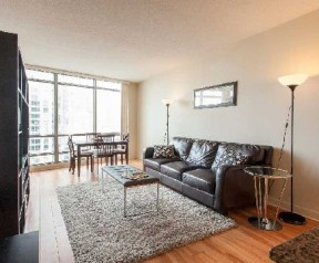 1 bedroom condo in Waterfront Communities C1 | 3 Navy Wharf Crt at 3 Navy Wharf Court, Toronto, ON M5V 3V3, Canada for